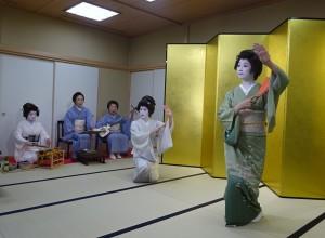 芳町イベント 踊り 2015.6.13