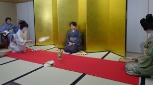 芳町イベント投扇興