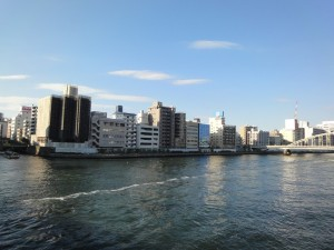 柳橋隅田川2