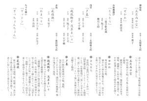 大江戸プロ2